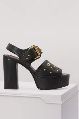 See by Chloe Abby sandals