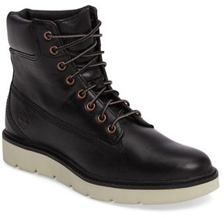 Women's Timberland 'Kenniston' Lace-Up Boot $159.95 thestylecure.com