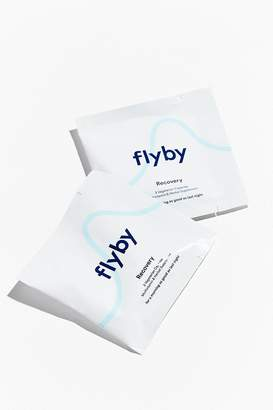 Urban Outfitters Flyby Recovery Multivitamin + Herbal Supplement Packets