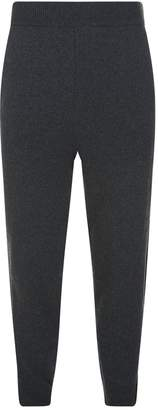 Stella McCartney Knitted Sweatpants