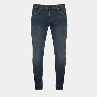 Theory Stretch Denim Mick Skinny Jean