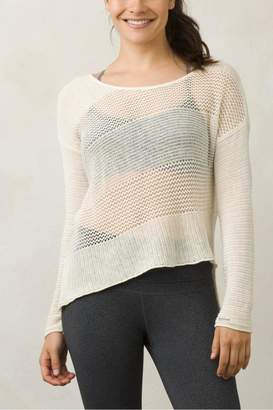 Prana Long Sleeve Sweater