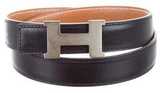 Hermès Reversible Mini Constance 24mm Belt Kit