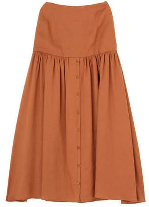 LAGUNAMOON (ラグナムーン) - LAGUNAMOON トランペットスカート
