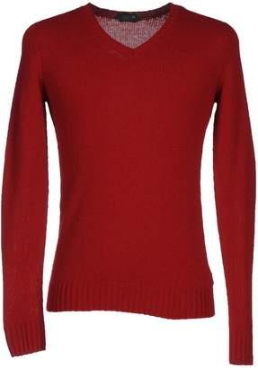 Zanone Sweaters - Item 39655244JU
