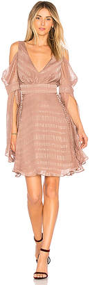 We Are Kindred Lolita Mini Dress