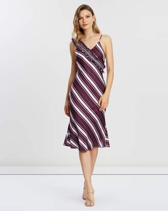 Charlize Slip Dress