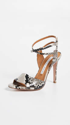 Veronica Beard Suma Strappy Sandal Pumps
