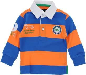 Harmont & Blaine Polo shirts - Item 37928327BG