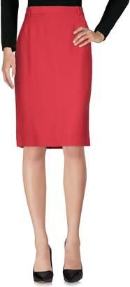 Antonio Fusco Knee length skirts