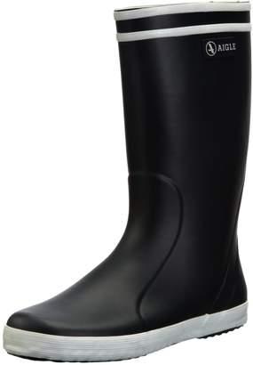 Aigle Unisex Rubber Boots EUR 33