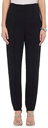 A.L.C. Women's Angelo High-Waist Cady Pants - Black