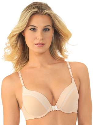 78efe11249 at Kohl s · Lily of France Bras  Extreme Ego Boost Push-Up Bra 2131101
