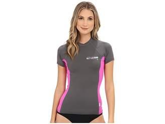 O'Neill Skins S/S Crew Women's Swimwear
