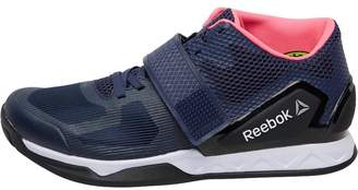 ed5a68765e3 at MandMDirect.com · Reebok Womens CrossFit Combine Training Shoes Blue Ink Collegiate  Navy Lucid Lilac