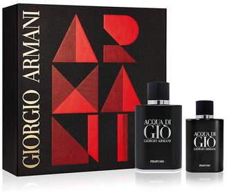 Giorgio Armani Acqua di Gio Profumo Holiday Gift Set