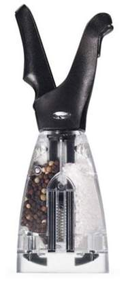 Chef'N Dual Grinders Salt & Pepper Grinder