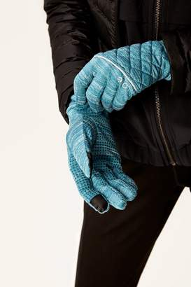 Lole POLISHED FLEECE GLOVES