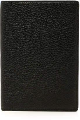 Smythson Burlington Leather Passport Cover