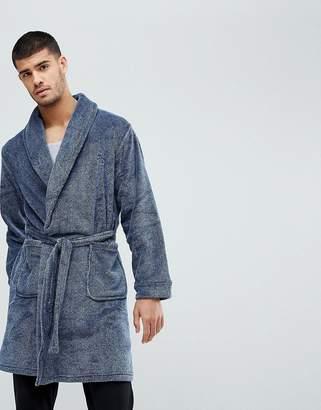 Original Penguin Fleece Robe