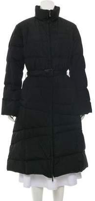 Moncler Down Puffer Coat