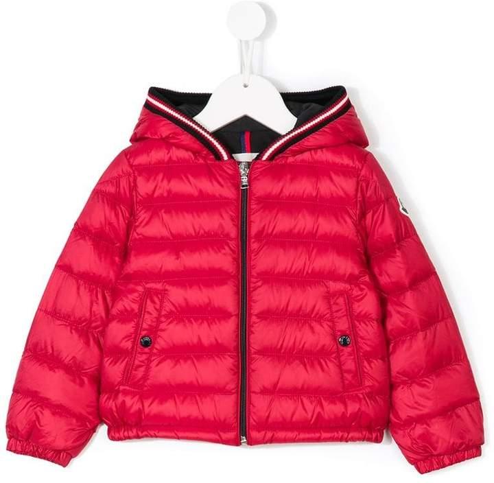 Blasimon padded jacket
