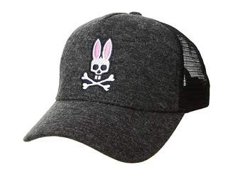 Psycho Bunny Backing Baseball Cap