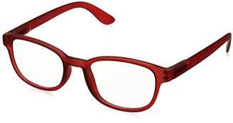 Corinne McCormack Women's Color Spex 1015410-150.CMC Square Reading Glasses