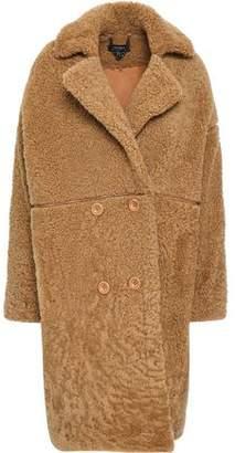 Muu Baa Muubaa Shearling Coat