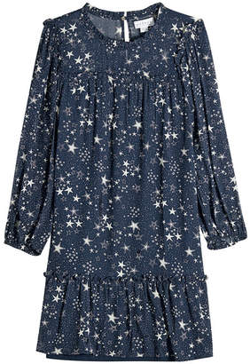 Velvet Taya Printed Dress