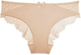 Pink Label Raphael Lace Bikini