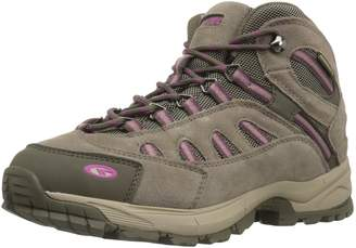 Hi-Tec Women's Bandera Ultra Mid Waterproof Backpacking Boot