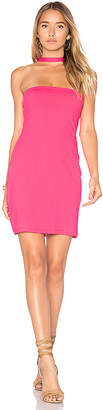 Susana Monaco Choker Dress