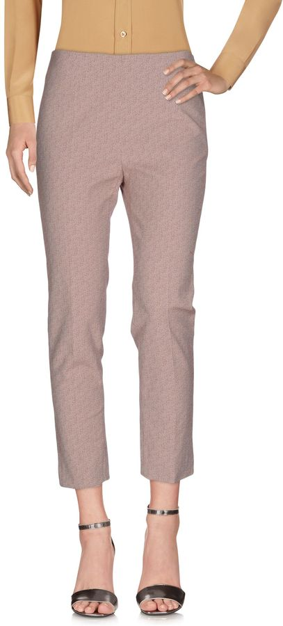 Cividini CIVIDINI Casual pants