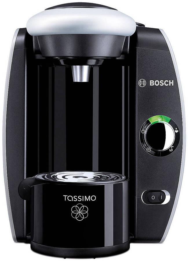 Bosch T45 Single Serve Beverage Maker