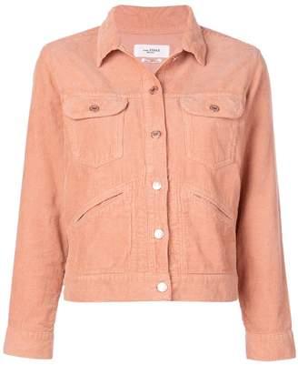 Etoile Isabel Marant corduroy jacket