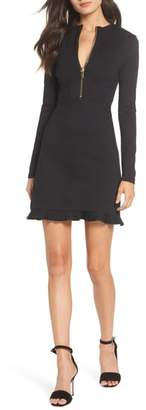 French Connection Teresa Ponte Jersey Dress