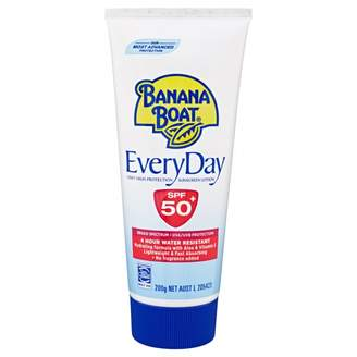 Banana Boat EveryDay SPF 50+ Sunscreen 200 g
