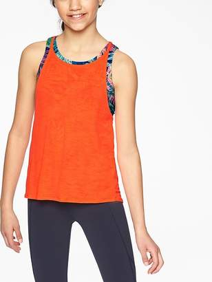 Athleta Girl Double Play Tank
