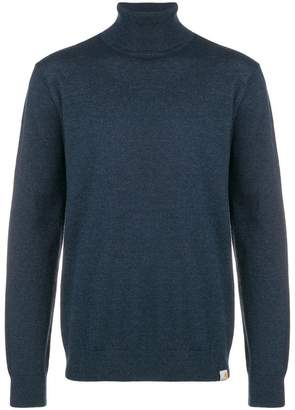 Carhartt Heritage turtleneck sweater