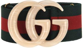 b68e37e627d Gucci Green Women s Belts - ShopStyle