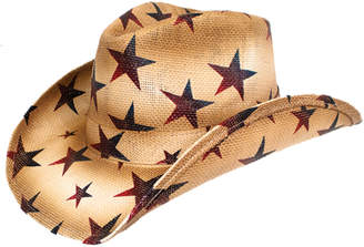 Peter Grimm Drifter star hat
