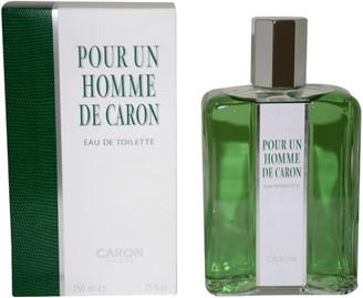 Caron Men's 25Oz Pour Un Homme Eau De Toilette Splash