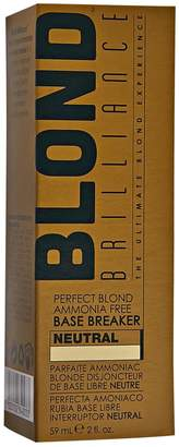 Blond Brilliance Perfect Blond Ammonia Free Neutral Base Breaker