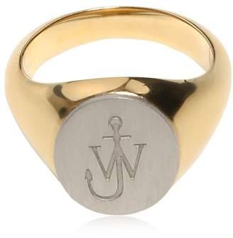 J.W.Anderson Logo Ring