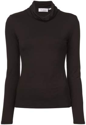 Yigal Azrouel round neck sweater