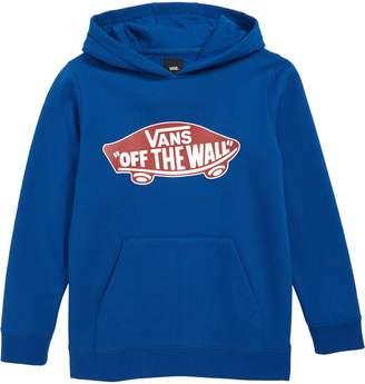 Vans Off the Wall Hooded Sweatshirt