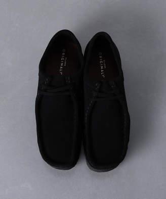 Clarks (クラークス) - [Clarks(クラークス)] Wallabee ブーツ