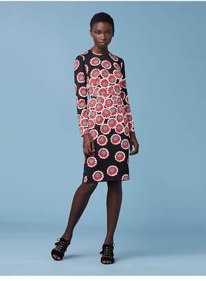 Diane von Furstenberg Soluck Sheath Dress