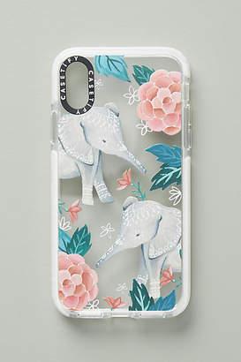 Casetify Soulful Elephant iPhone Case